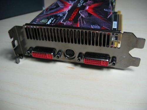 AMD/ATI drivers for Radeon HD 4770 and Windows 7 64bit